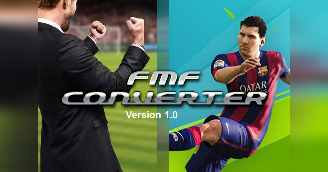 FMF Converter (FM to FIFA converter)