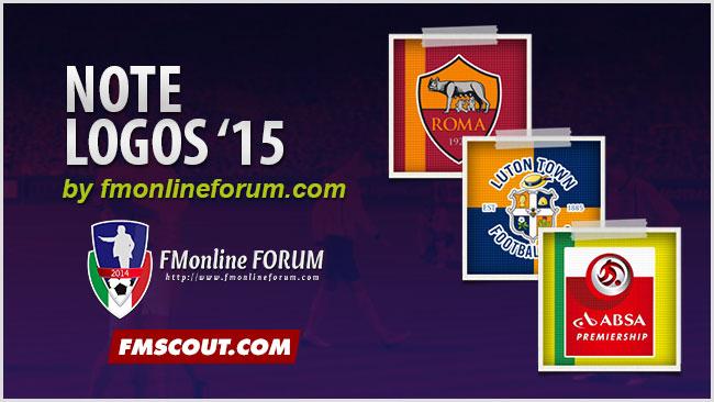 FMonline Примечание логотипы '15