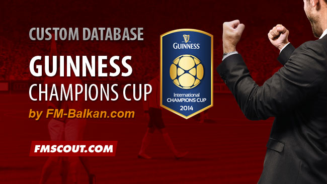 2015 International Champions Cup