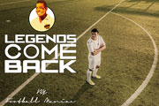 Legends Comeback for FM15