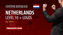 The Netherlands/Holland Lower Leagues Level 10