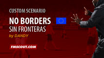 No Borders (Sin Fronteras) for FM15