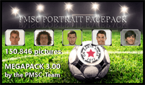 PMSC Portrait Facepack v3.17 (176.943 pictures)