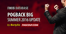FM15 Pogback BIG Transfers Summer Update 2016