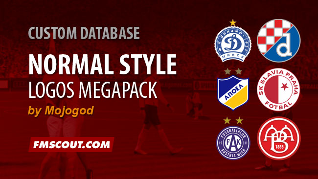Standard Logos Megapack for FM15