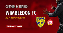 The Return of Wimbledon FC