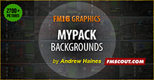 FM16 Backgrounds MyPack v2.2