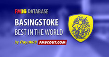 Basingstoke Best Team In The World