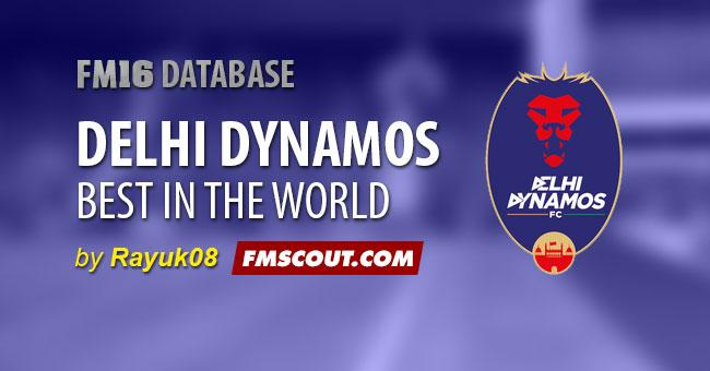 Delhi Dynamos Melhor equipa do Mundo (FM2016) Delhi-dynamos-worlds-best-team-fm16