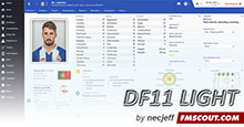 DF11 Light 16 skin V2