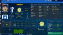 FM 2016 FLUT dark skin v1.6 + DF11 version