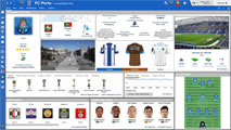 FM 2016 FLUT skin v1.6 + DF11 version