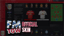 FMTGW Official FM16 Skin v1.5 Updated