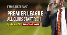 Rich Series - English Premier League
