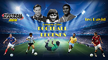Return Of The Legends for FM16