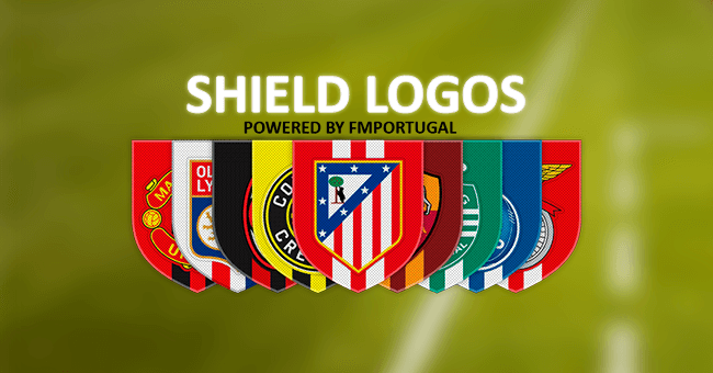 Shield Logos by FMPortugal