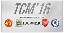 Logopack TCM16 by Logo-World.net - Update 16.2 !