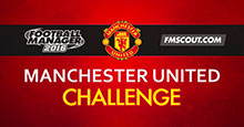 The Manchester United Challenge FM16