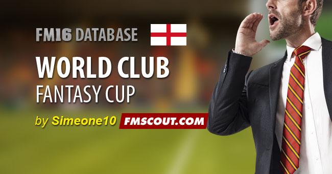 World Club Cup FM16
