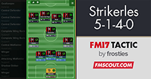 5-1-4-0 Strikerless Control