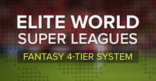 Elite World Super Leagues for FM17