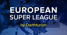 European Super League (ESL) for FM17