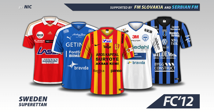 006d8246edc Football Manager 2017 Kits (Page 2) | FM Scout