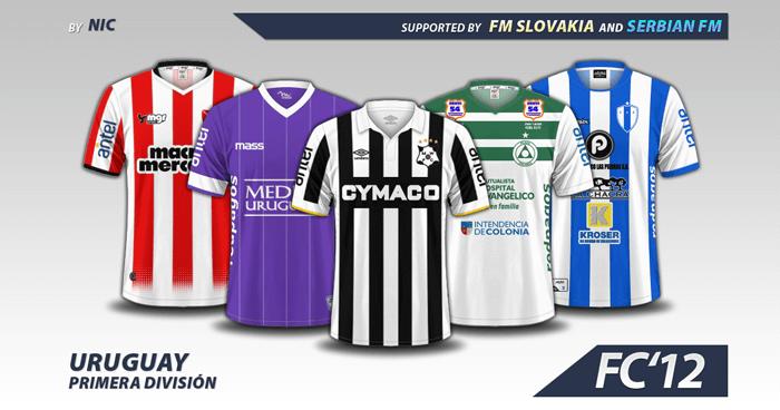 uruguay primera division