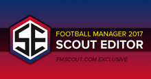FM Scout Editor 2017 - Exclusive Download