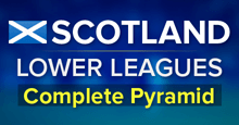 Scotland 2017/18 - Full Pyramid Update