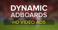 Dynamic Video Adboards for FM 2017