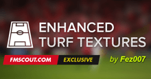 Fez's Enhanced Turf Textures FM17