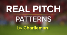FM17 Real Pitch Patterns