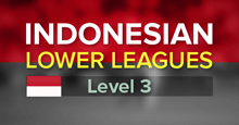 Indonesian Lower Leagues for FM17