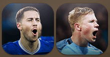 iOS style Facepack & Updates for season 16/17