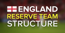 New England Reserve Team Structure