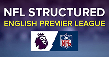 English Premier League like NFL