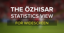 Ozhisar Stats View FM17