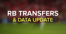 FM17 Transfers & Database Update by RB
