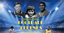 Return Of The Legends for FM17