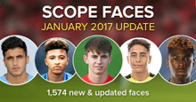 FM Scope Facepack 2017