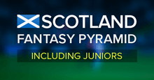 Scotland Fantasy Pyramid (inc. Juniors)