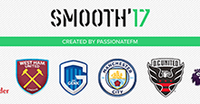 Smooth'17 Logos Megapack by PassionateFM
