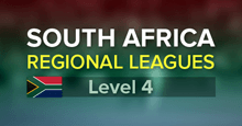 South Africa Regional Leagues for FM17