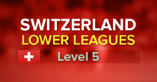 Switzerland Lower Leagues for FM 17