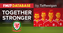 Together Stronger - Welsh Fantasy Leagues