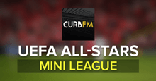 UEFA All-Stars League FM17