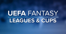 UEFA Fantasy Leagues & Cups
