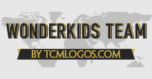 WonderKids Team Update FM17 by TCMLogos.com