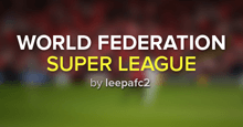 World Federation Super League FM17